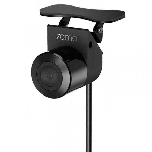 Camera auto Xiaomi 70MAI RC04 pentru marsarier, 1080px, 120 , f 1.8, Waterproof IP67 imagine