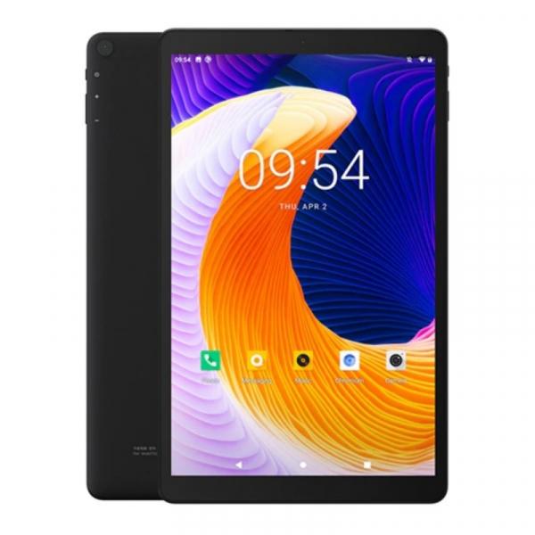 Tableta Alldocube iPlay 20, 4G, IPS 10.1 , Android 10, 4GB RAM, 64GB ROM, Spreadtrum SC9863A OctaCore, 6000mAh, Dual SIM, Negru imagine