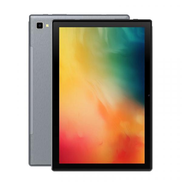 Tableta Blackview Tab 8, 4G, IPS 10.1 FHD+, Android 10, 4GB RAM, 64GB ROM, OctaCore, 13MP, Face ID, 6580mAh, Dual SIM, EU, Gri imagine