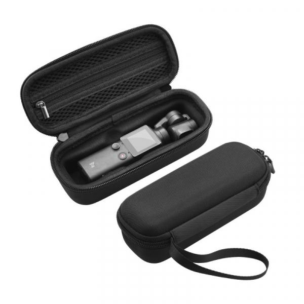 Carcasa de protectie STAR Hard Case pentru camera video de buzunar Xiaomi FIMI Palm Gimbal si accesorii Negru imagine