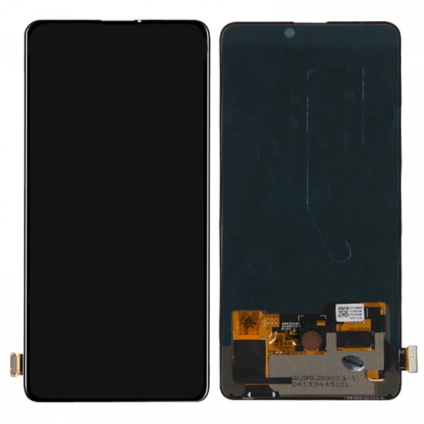 Display OGS original Xiaomi Mi 9T Mi 9T Pro Redmi K20 Redmi K20 Pro Negru imagine