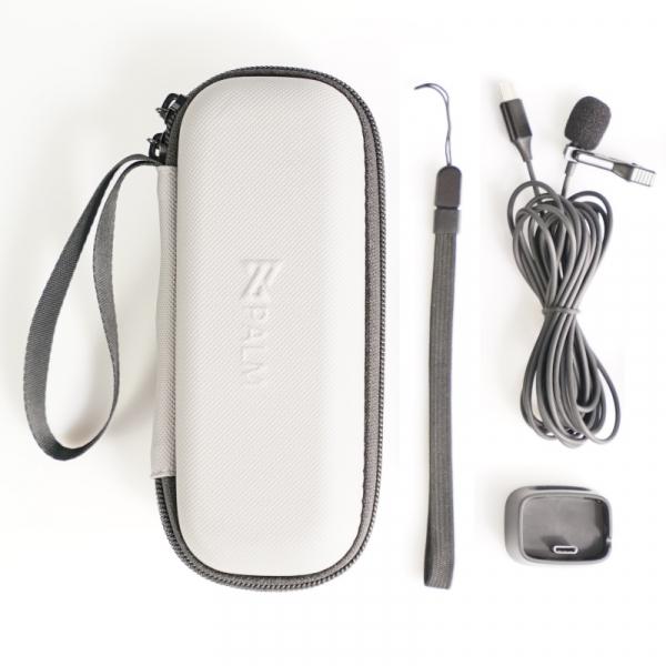 Set accesorii pentru camera video de buzunar Xiaomi FIMI PALM imagine