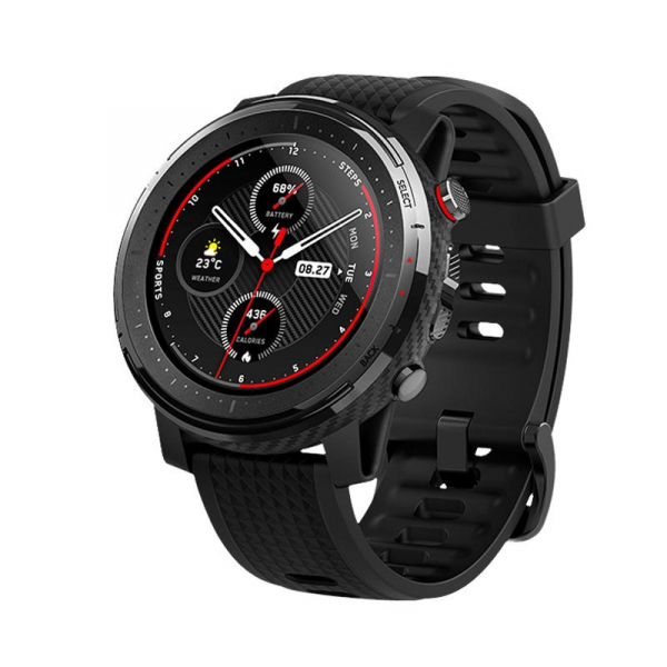 Smartwatch Huami Amazfit Stratos 3 imagine