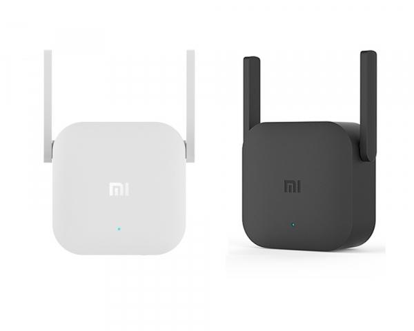 Amplificator Semnal WiFI Xiaomi Pro, viteza 300Mbs, frecventa 2.4G, cu doua antene - DualStore imagine