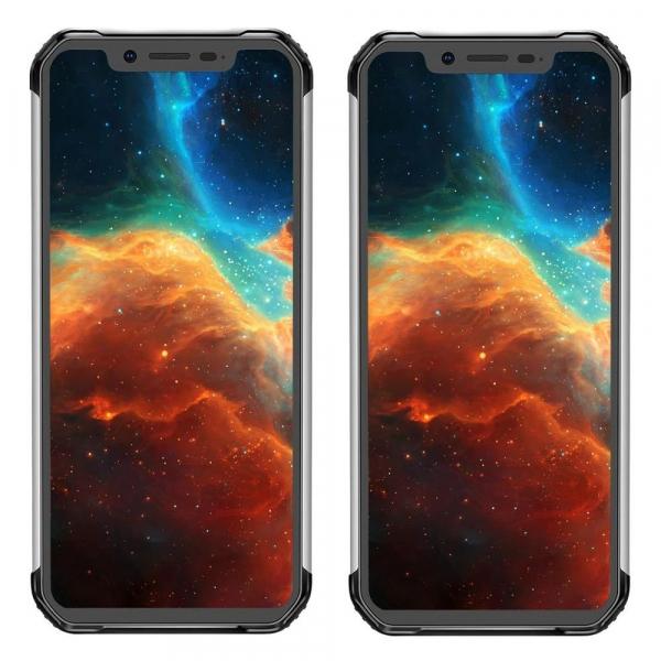Telefon mobil Blackview BV9600, AMOLED 6.21inch, 4GB RAM, 64GB ROM, Android 9.0, Helio P70, ARM Mali-G72 , OctaCore, 5580mAh, Dual Sim imagine