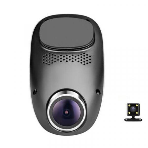 Camera Auto Dash, Cam Star e05, Full HD, 140 grade, MTK 6735 1.3GHz, 512 MB RAM, 4 GB ROM imagine