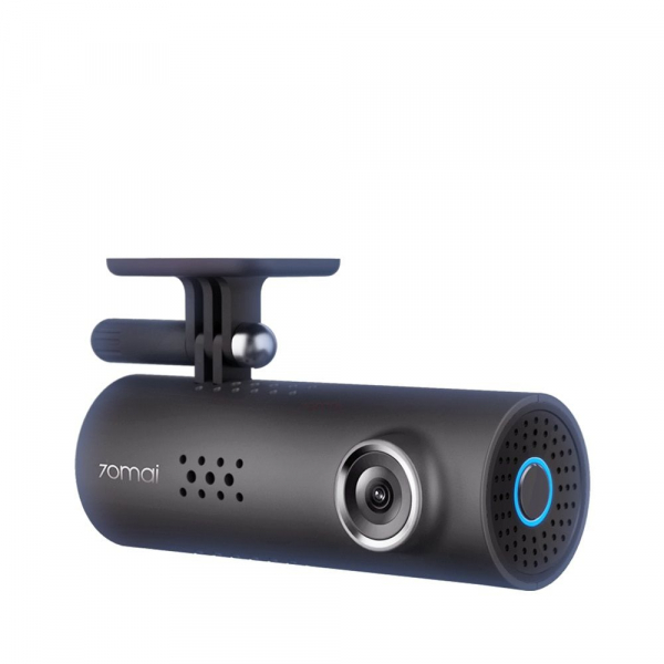 Camera auto Xiaomi 70Mai D01 Smart Dash Cam 1080HD, Night Vision, Wifi, Inregistrare 130 grade, G-Sensor imagine