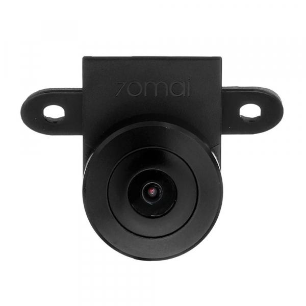 Camera auto Xiaomi 70MAI MiDrive RC03 pentru marsarier si filmare in spate, 720px, 138 , Waterproof IPX7, Inregistrare dubla imagine