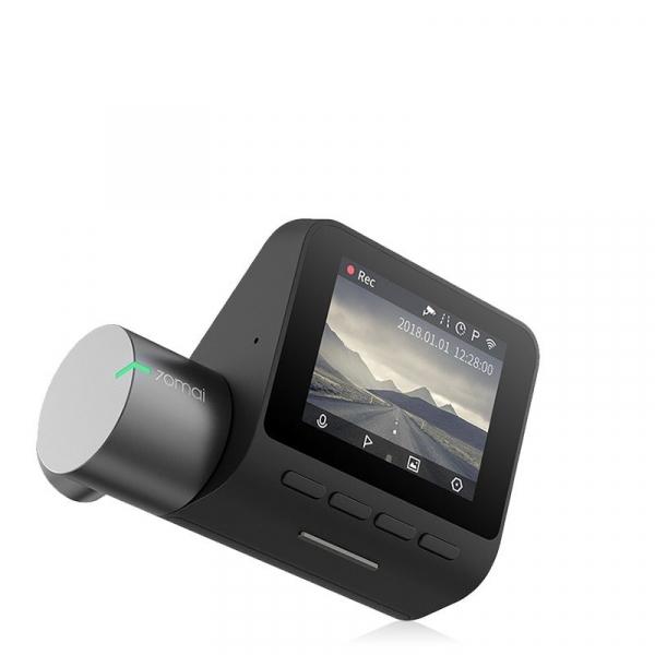 Camera auto Xiaomi 70MAI D02 Pro Dash Cam 1944p FHD, 140 FOV, Night Vision, Wifi, Monitorizare parcare, Voice Control imagine