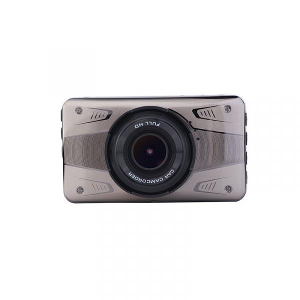 Camera DVR Star SD 02, Inregistrare HD 1080p, Ecran 3.0 inch, Obiectiv 12MP, Suport Card TF, Microfon incorporat imagine