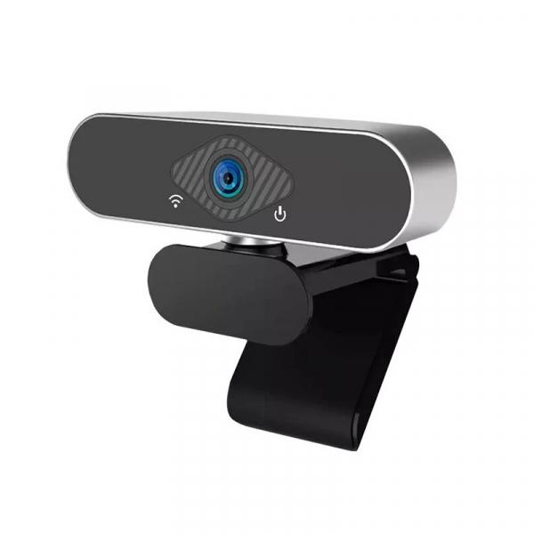Camera Web FHD Xiaomi Xiaovv USB IP Camera cu microfon, 2MP, Unghi larg 150 , Auto focus, Recunoastere faciala, Alimentare USB imagine