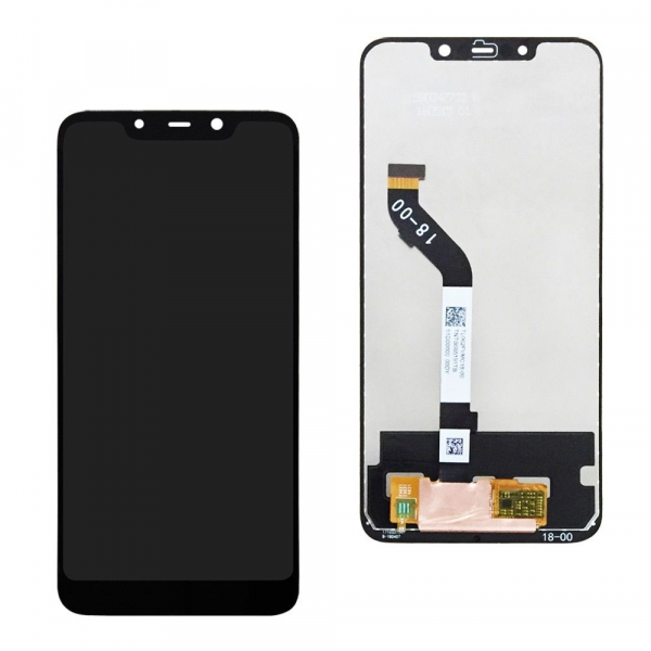 Display LCD pentru Xiaomi Pocophone F1 imagine