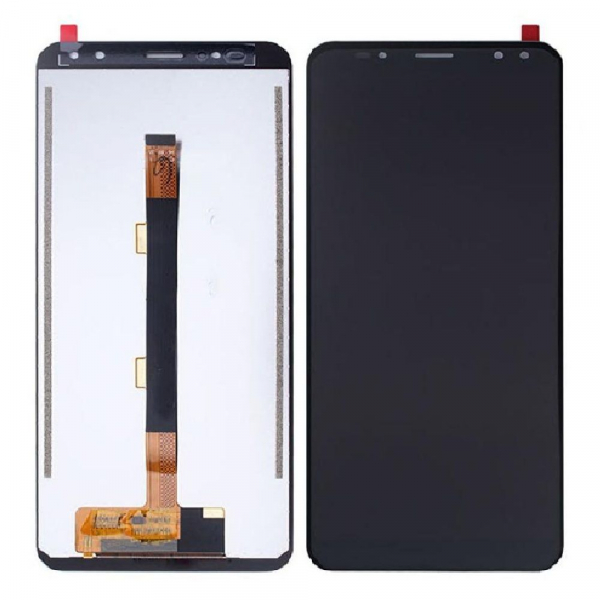 Display OGS original pentru Ulefone Power 3 3S imagine