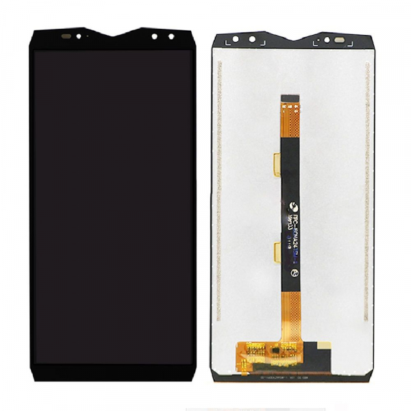 Display OGS original pentru Ulefone Power 5 5S imagine