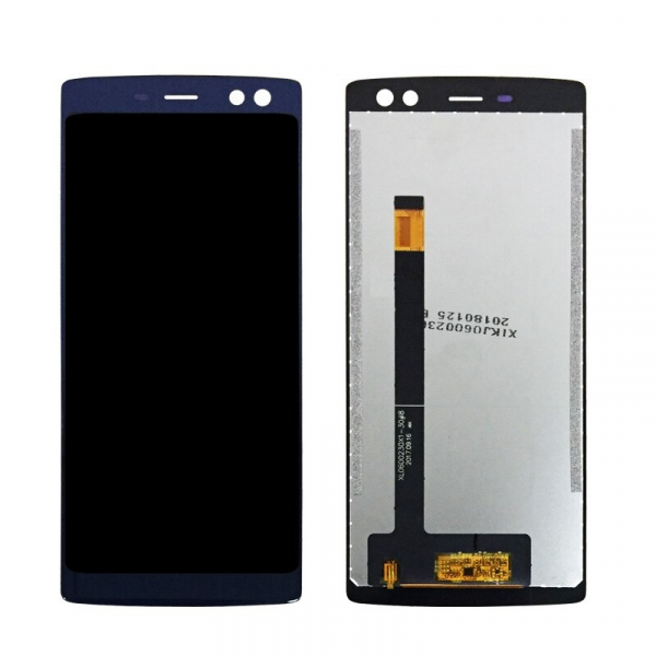 Display OGS original Doogee BL12000 BL12000 Pro Albastru imagine