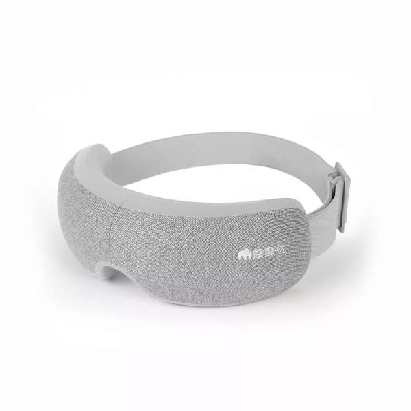 Dispozitiv de masare a ochilor Xiaomi Momoda SX322 Eye Electric Massager, Terapie cu Grafen, Compresa calda imagine