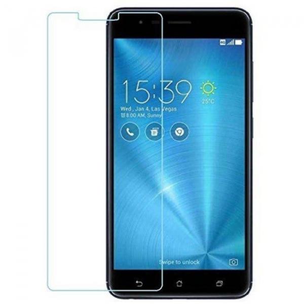 Folie de protectie din sticla pentru Asus Zenfone Zoom ZE553KL imagine