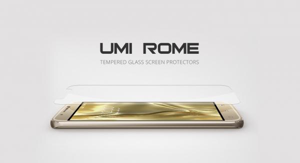 Folie de protectie originala din sticla pentru Umi Rome Rome X tempered glass imagine