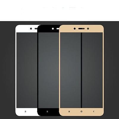 Folie de protectie din sticla pentru Xiaomi Redmi Note 4 Full Screen Cover imagine