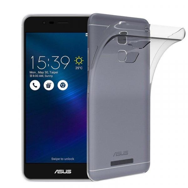 Husa din silicon pentru Asus Zenfone 3 Max S imagine