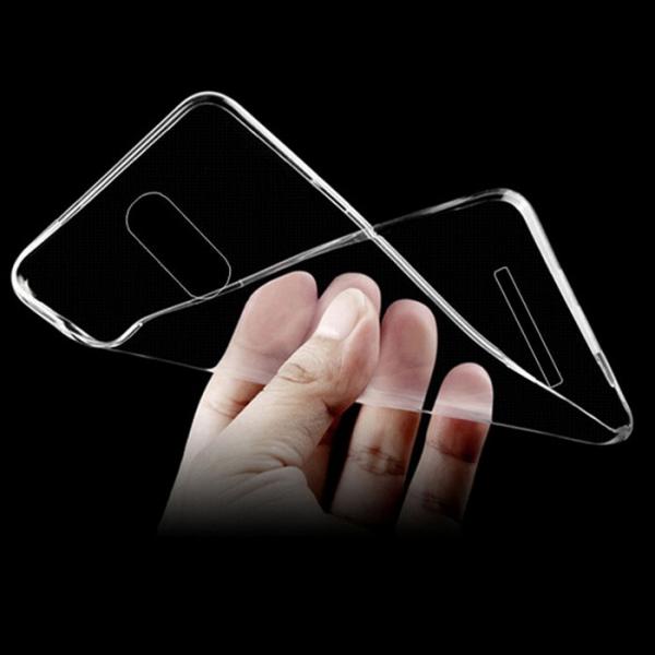 Husa din silicon pentru Xiaomi Redmi Note 4x imagine