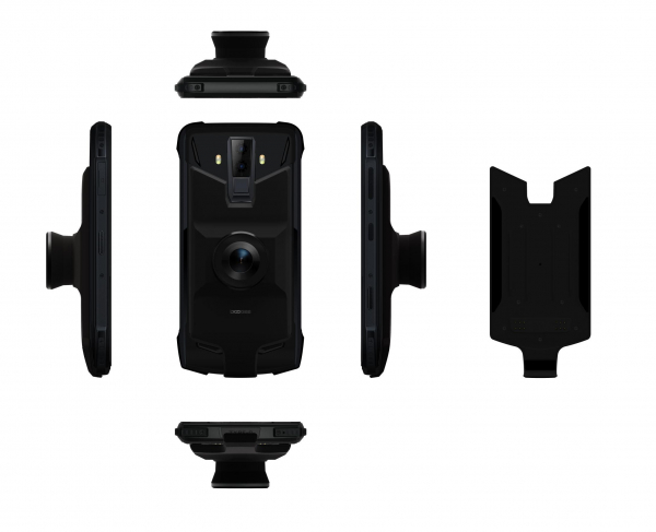 Modul camera Night Vision pentru Doogee S90 imagine