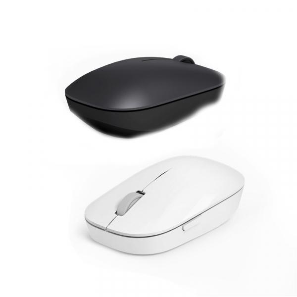 Mouse Wireless Xiaomi Editia 2, USB, 1200DPI, 2.4GHz imagine