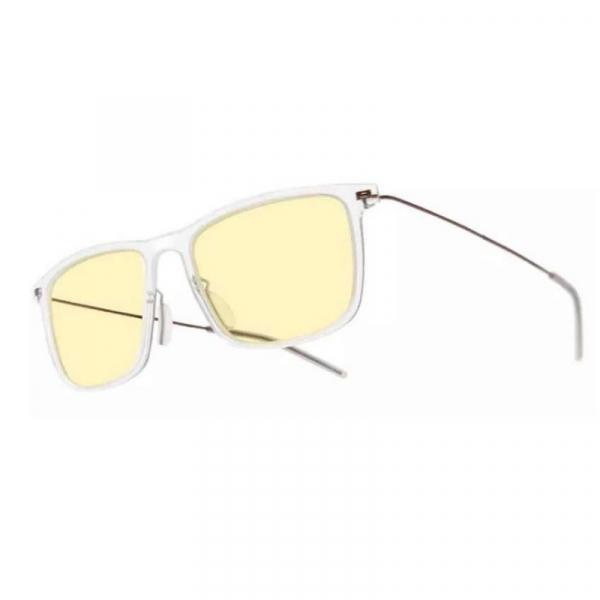 Ochelari de protectie Xiaomi Mi Computer Glasses Pro, UV400, Blocare lumina albastra 50%, Extrem de usori si confortabili, Transparent imagine