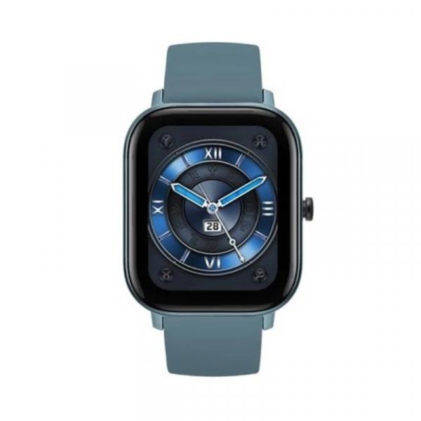Smartwatch Xiaomi Huami Amazfit GTS, GPS, Bluetooth, IP69, 1.65 inch AMOLED 2.5D, Giroscop, 220mAh imagine