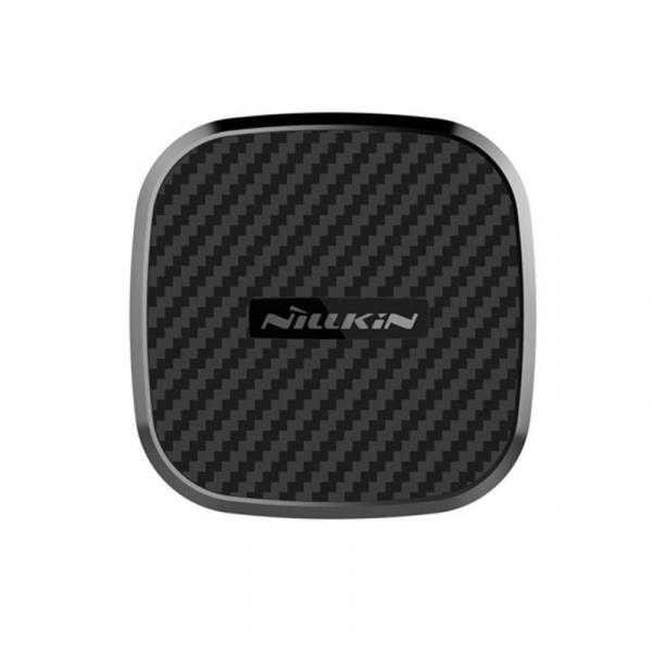 Suport auto magnetic cu incarcare wireless Nillkin cu incarcare rapida Tip A imagine