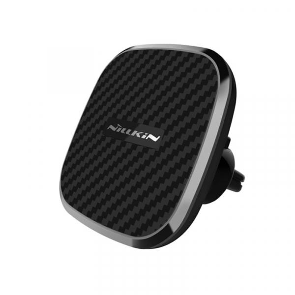 Suport auto magnetic cu incarcare wireless Nillkin cu incarcare rapida Tip B imagine