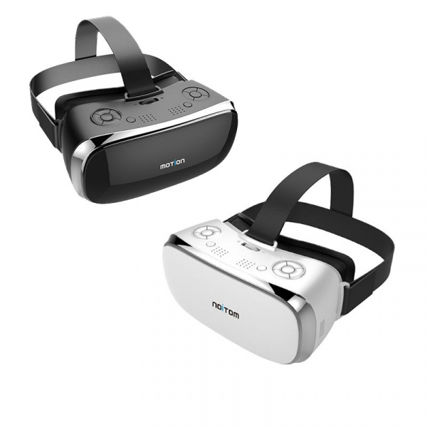 Ochelari realitate virtuala VR Motion V3H PRO All in One, 3gb ram, display 2k incorporat, controller, telecomanda imagine